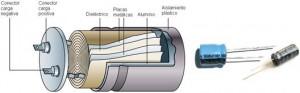 tipos de condensadores electrolíticos