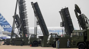 lanzaderas antisatelites