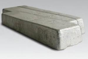 magnesio metal