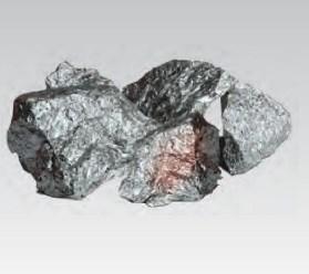 silicio metal
