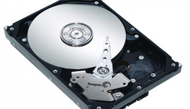 disco duro HDD