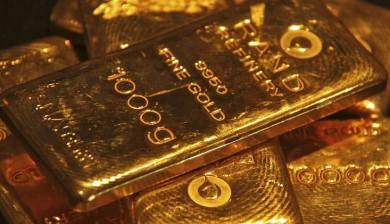 Oro bars