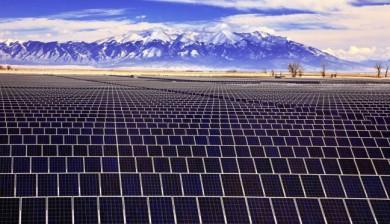 Fotovoltaica Chile