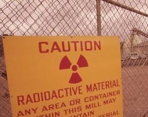 Alerta Radioactiva
