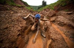 Coltan RDC Congo