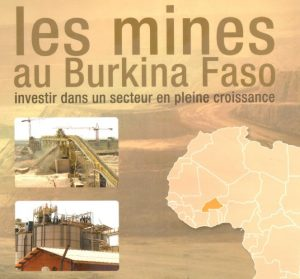 Mining Gold Burkina
