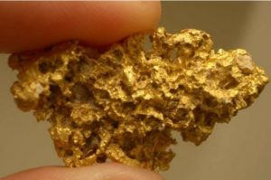 Gold Burkina