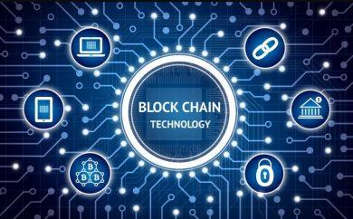 Blockchain beneficios