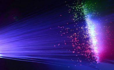 luz molecular