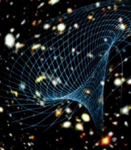 CoUs, Dark-Energy