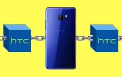Smartphone blockchain