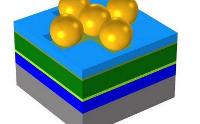 nanoesferas solares